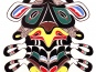 Chief Henry Speck, Totem name design: Eagle