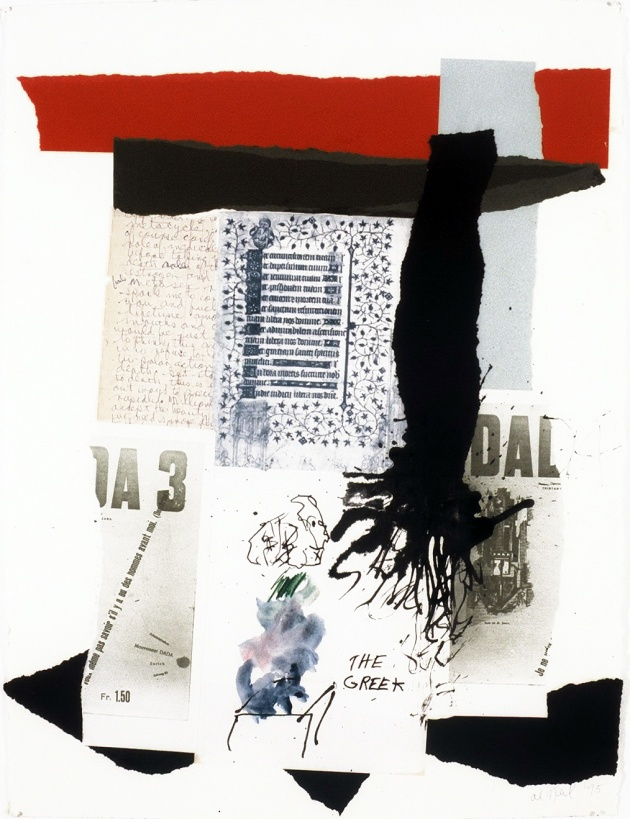 """Al Neil, """"Untitled"""" from """"Evidence"""" series, 1989"""