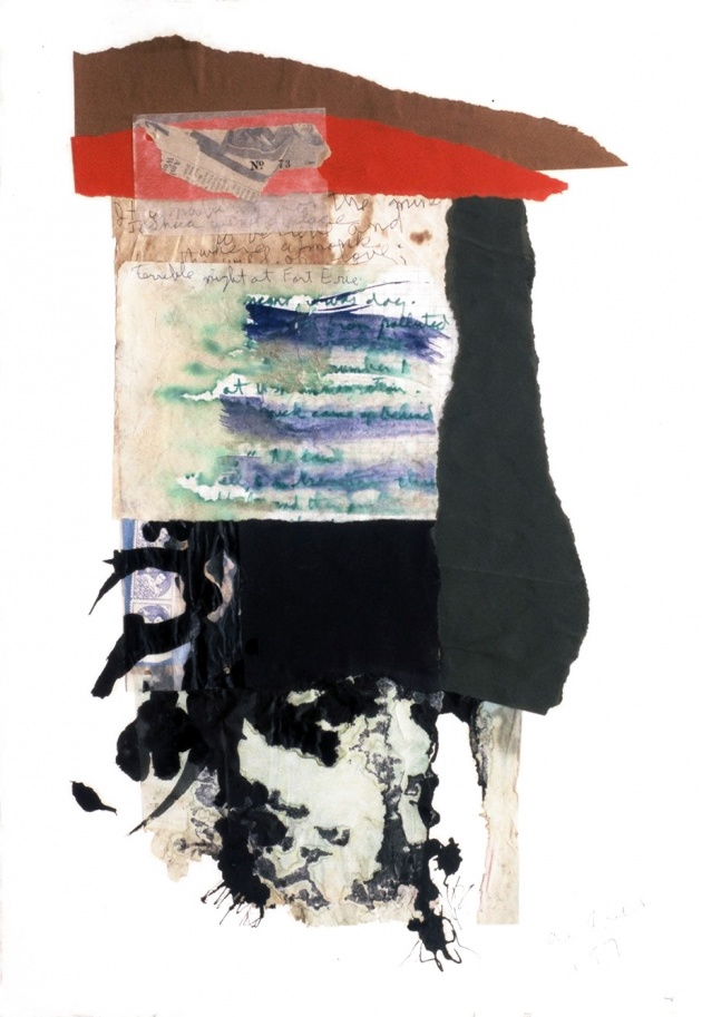 """Al Neil, """"Untitled"""" from """"Evidence"""" series, 1997"""