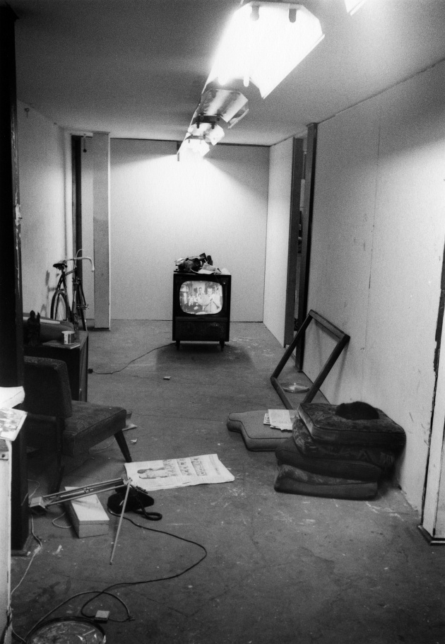Michael de Courcy, Beatty Street Intermedia, 1968