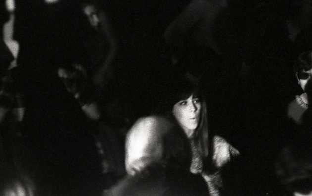 Jack Dale, Participants at the Trips Festival, 1966