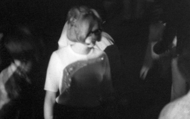 Jack Dale, Participants at the Trips Festival, 1966
