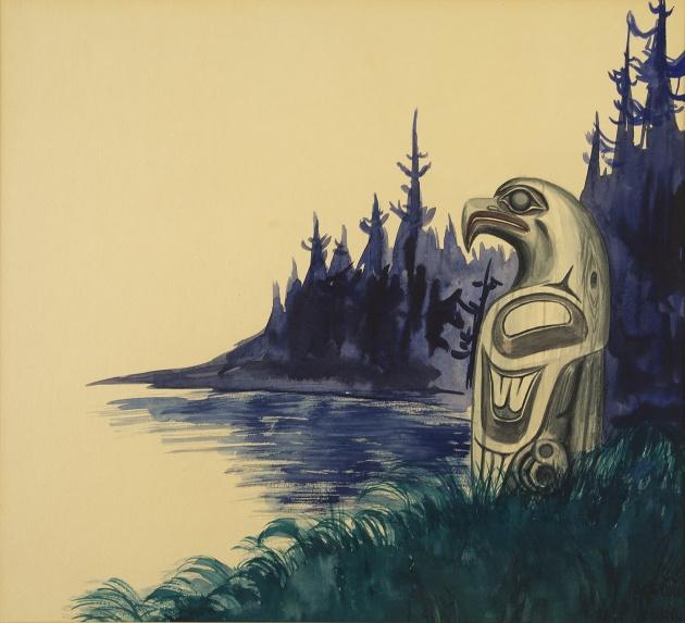 Pat McGuire, Skidgate, 1968