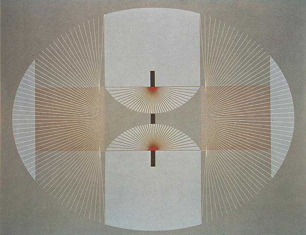 Brian Fisher, Transfixion, 1966