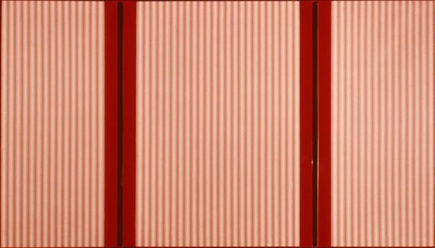 Michael Morris, Peking Letter, 1968