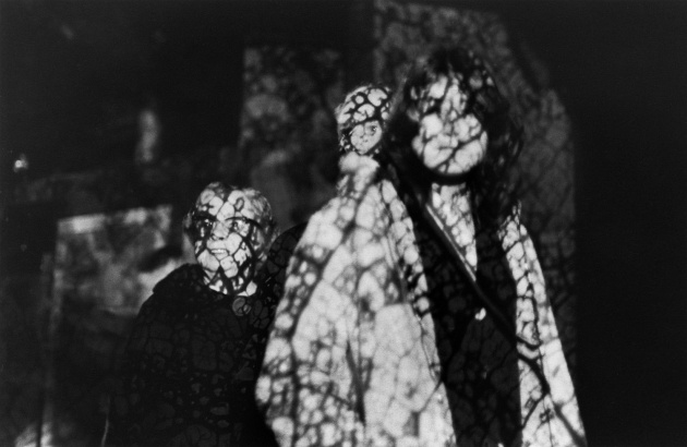 Michael de Courcy, David Orcutt Performance, 1968