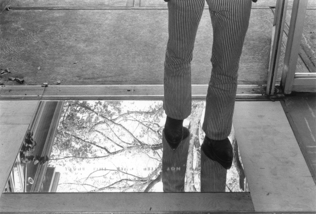 Michael de Courcy, The Art Gallery of Great Victoria Exhibition, 1969
