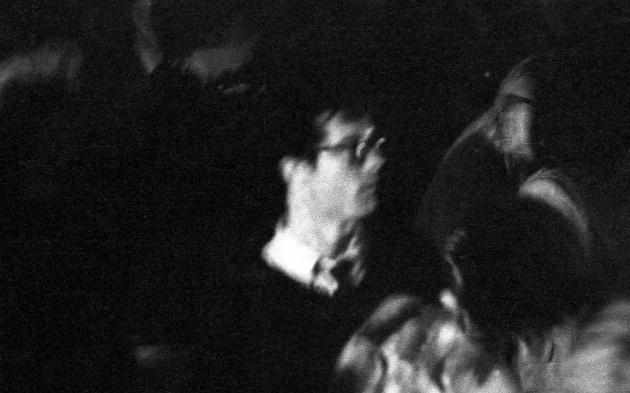 Jack Dale, Participant at the Trips Festival, 1966