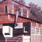 Tom Burrows, Tom Burrows' House, 1970
