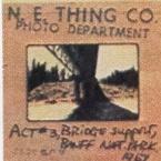 N.E. Thing Co., P + L + P + L = VSI, 1970