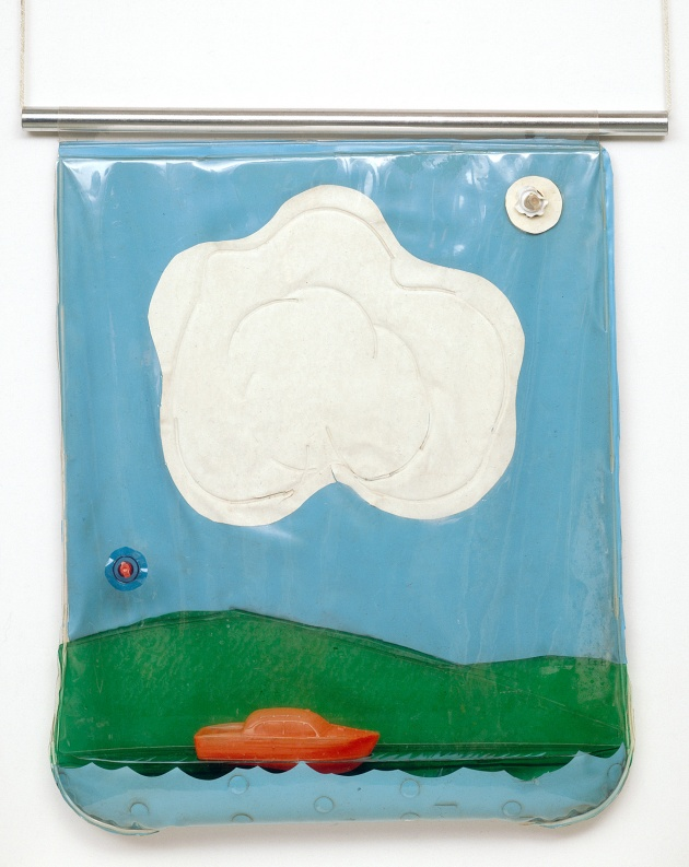N.E. Thing Co., Bagged Landscape, 1966